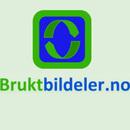 Møre Bruktbildeler AS logo