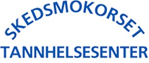 Skedsmokorset Tannhelsesenter logo