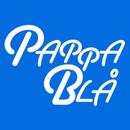 Pappa Blå AB logo