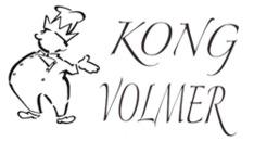 Kong Volmer logo