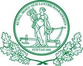 Kungl. Skogs- och Lantbruksakademiens Bibliotek KSLAB logo