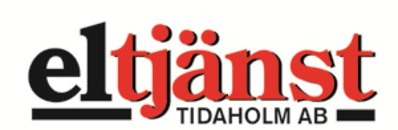 Eltjänst Tidaholm AB logo