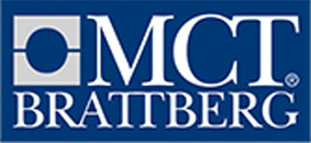 MCT Brattberg AB logo
