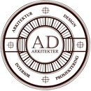 AD Arkitekter AS logo