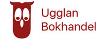 Ugglan Kumla bokhandel logo