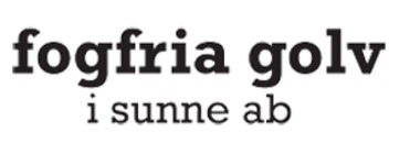 Fogfria Golv i Sunne AB logo