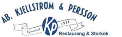 Kjellström & Persson, AB logo