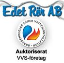 Edet Rör AB logo