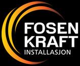 Fosenkraft Installasjon AS logo