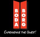 Boda Borg logo