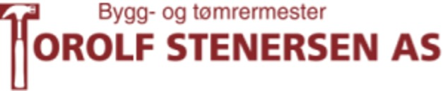 Bygg- og Tømrermester Torolf Stenersen AS logo