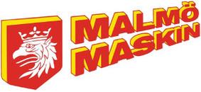 Malmö Maskin AB logo