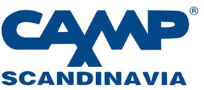 Camp Scandinavia AB logo