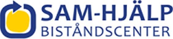 SAM-hjälp logo