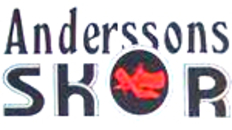 Anderssons Skor logo