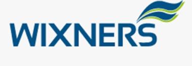 E. Wixner & Son Plåtslageri AB logo