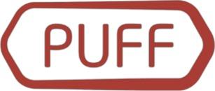 Puff AB logo
