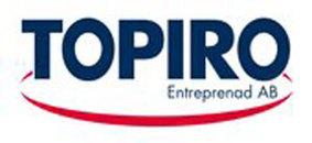 Topiro Entreprenad AB logo