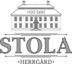 Stola Herrgård logo