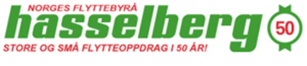 Hasselberg Transport AS logo
