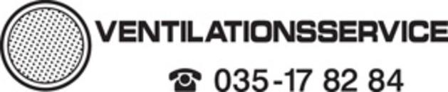 Ventilationsservice Magnus Kristiansson AB logo