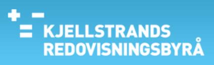 Kjellstrands Redovisningsbyrå AB logo