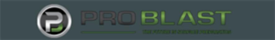 Problast AB logo