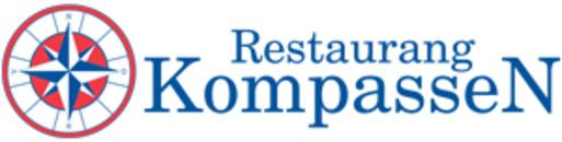 Restaurang Kompassen logo