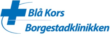 Blå Kors - Borgestadklinikken SA logo
