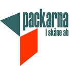 Packarna i Skåne AB logo