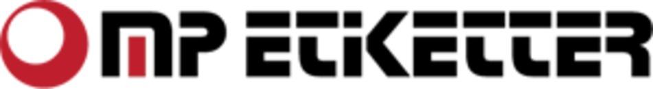 MP Etiketter AB logo
