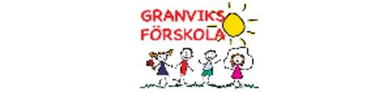 Granviks förskola logo