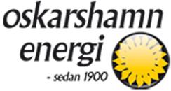 Oskarshamn Energi AB logo