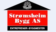 Strømsheim Bygg AS logo