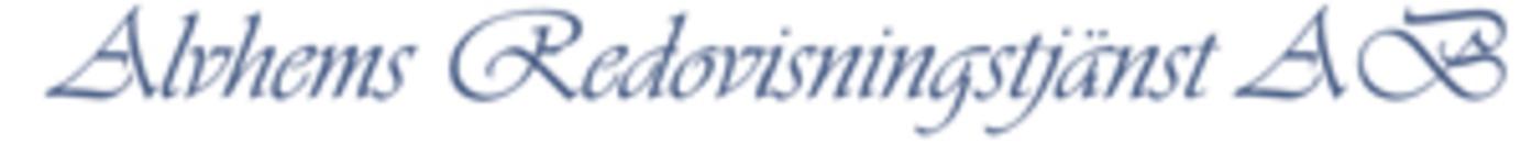 Alvhems Redovisningstjänst AB logo