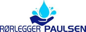 Rørlegger Paulsen AS logo