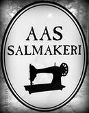 Aas Salmakeri logo