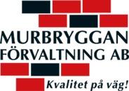 Murbryggan Förvaltning AB logo
