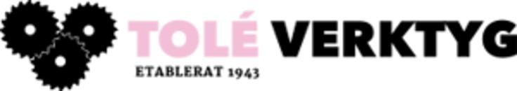 Tolé Verktyg AB logo