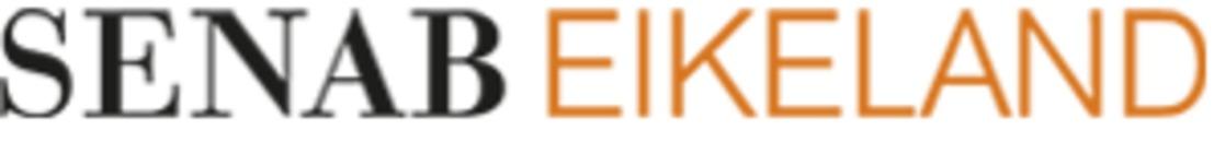 Senab Eikeland Bergen AS logo