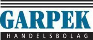 Garpek KB logo