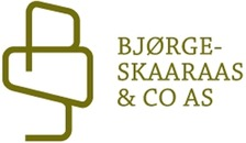 Advokatfirmaet Bjørge - Skaaraas & CO AS logo