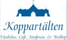 Koppartälten logo
