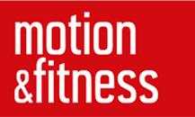 Motion & Fitness logo