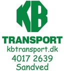 KB Transport A/S logo