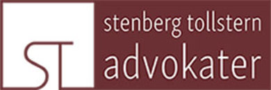 Stenberg Tollstern Advokater HB logo