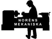 Noréns Mekaniska logo