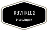 Ravnkloa Hvelvingen Selskapslokale logo
