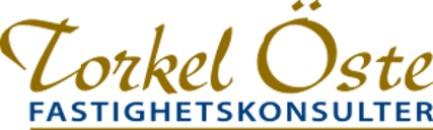 Torkel Öste Fastighetskonsulter AB logo