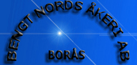 Nords Åkeri AB, Bengt logo